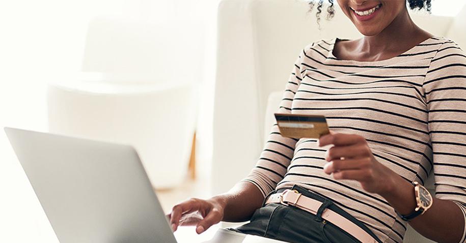 Usando o cartão de crédito a seu favor