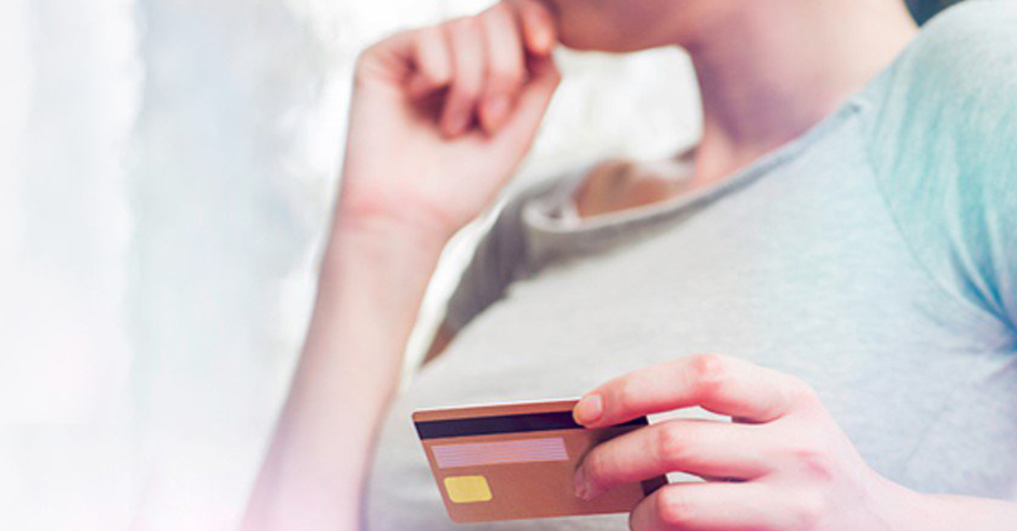 Como usar bem seu cartão de crédito