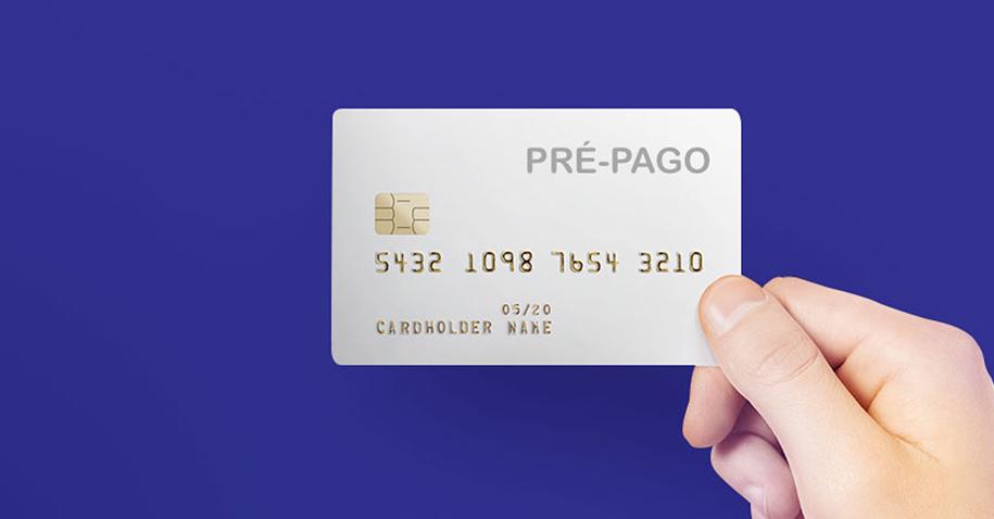 Cartões pré-pagos: o que são e como utilizar