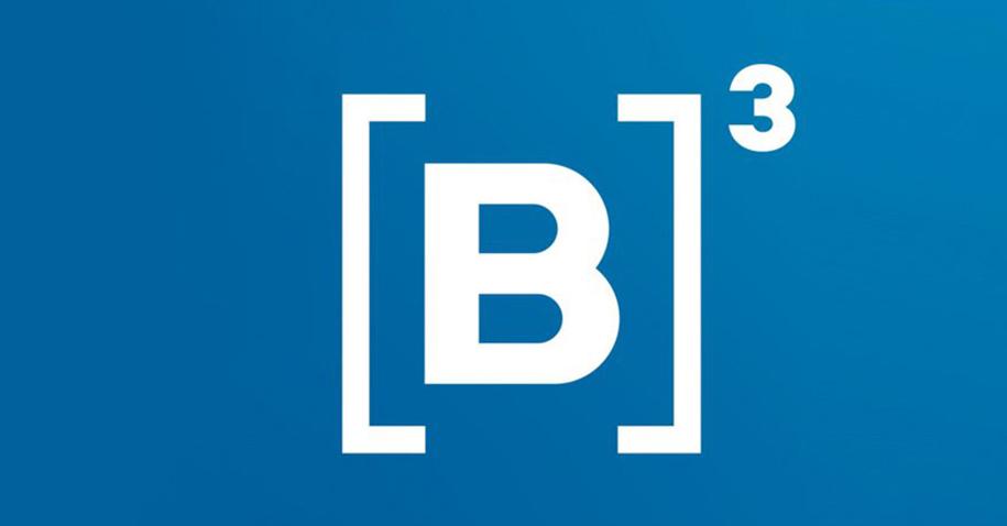 BVMF3, a ação da B3