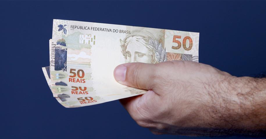 Como Declarar Dinheiro em Espécie