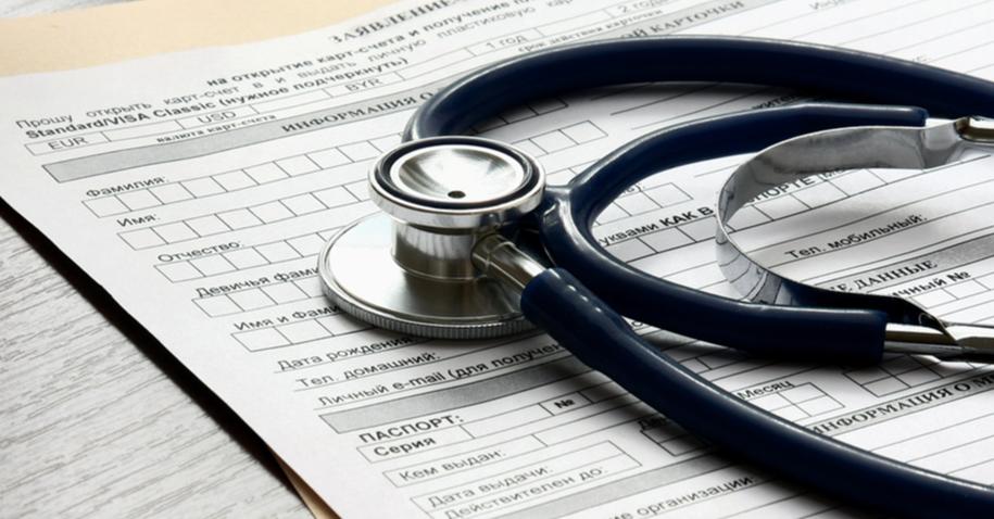 Como Declarar Despesas Médicas