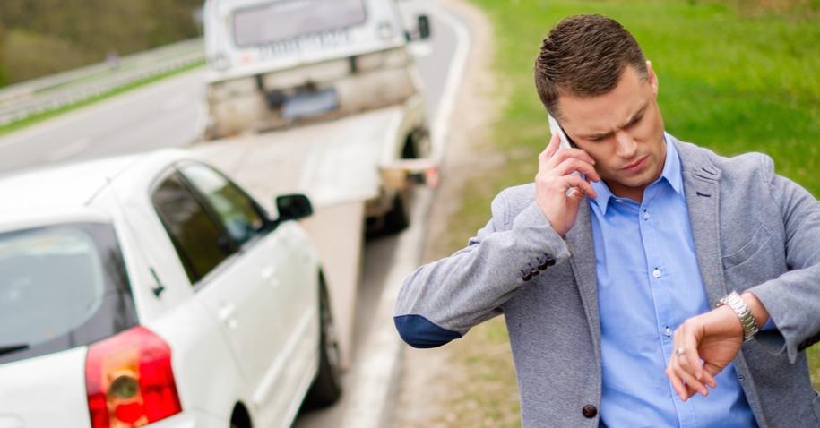 Seguro auto versus assistencia 24h