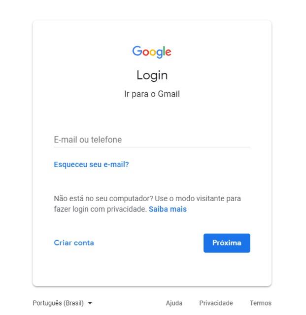 entrar-direto-login-gmail