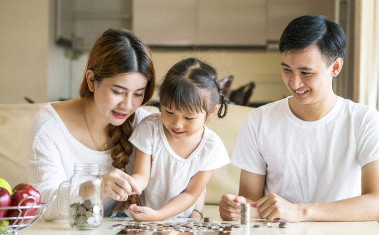 organizar-financas-familia