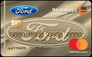 Cartão Ford