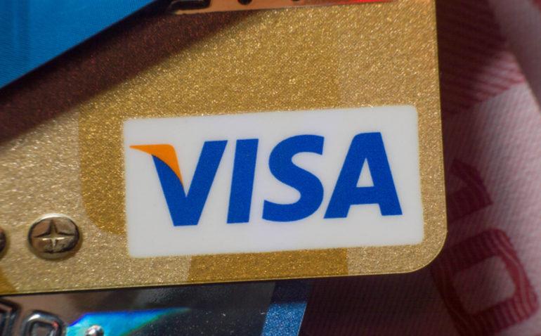 programa de pontos vai de visa