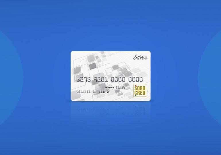 Cartão Sorocred