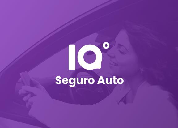 IQ Seguro Auto