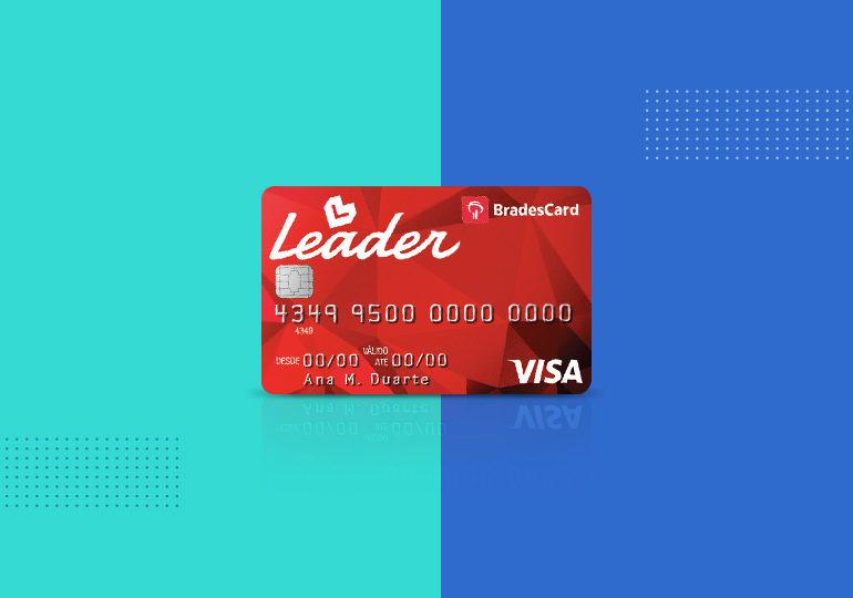 Cartoes Leader Visa