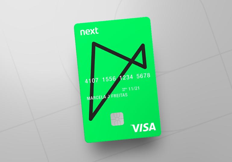 Pedir Cartão de Crédito