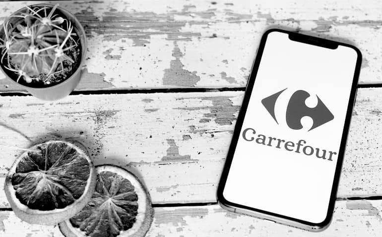 Carrefour Soluções