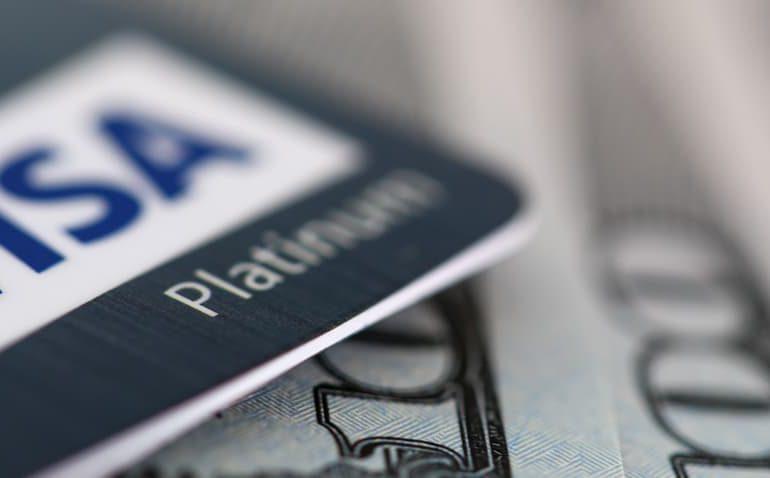 cartão Latam Pass Platinum