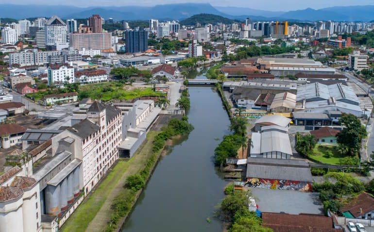 Joinville: os 5 melhores bairros