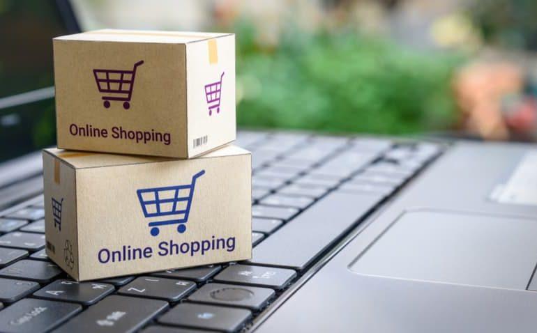melhores sites de compras