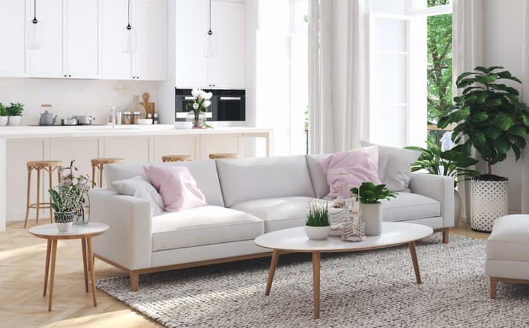 Quanto custa reformar um apartamento
