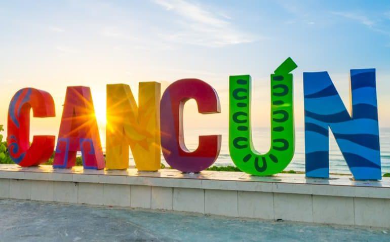 Quanto custa viajar para Cancun