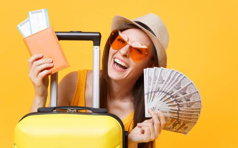 Consórcio de viagens