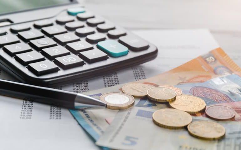 como melhorar as finanças em 2020