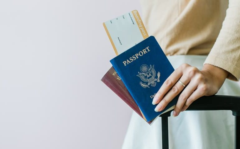 valor para tirar passaporte