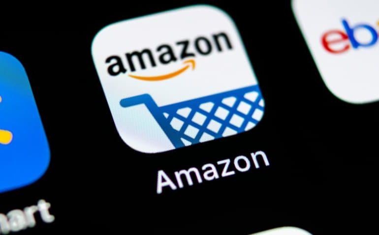 Amazon é confiável