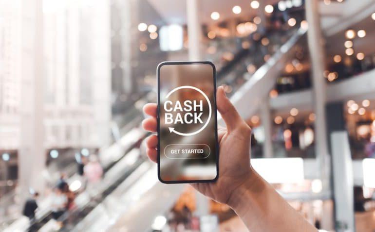 melhores aplicativos de cashback
