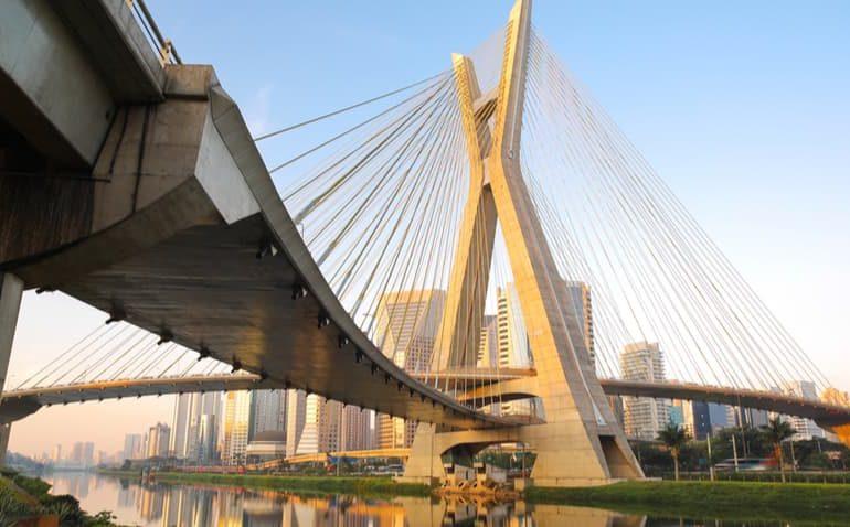 Melhores cidades de São Paulo