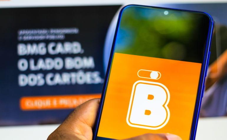 bmg card fatura