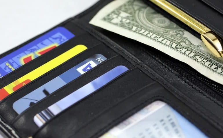 Juros do cartão de crédito e débito