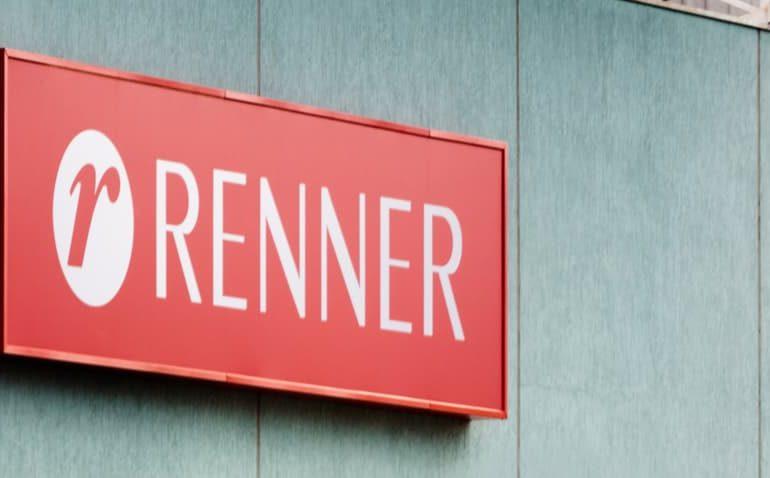 Realize soluções financeiras das lojas Renner:
