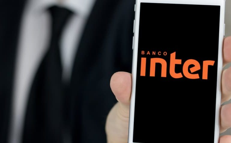 Banco Inter Black