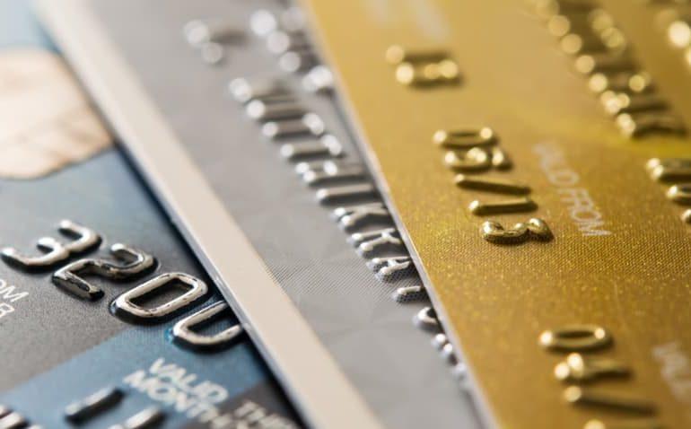 diferença entre os cartões de crédito
